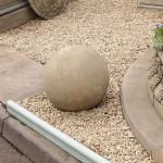 Driveway Edging Balls
