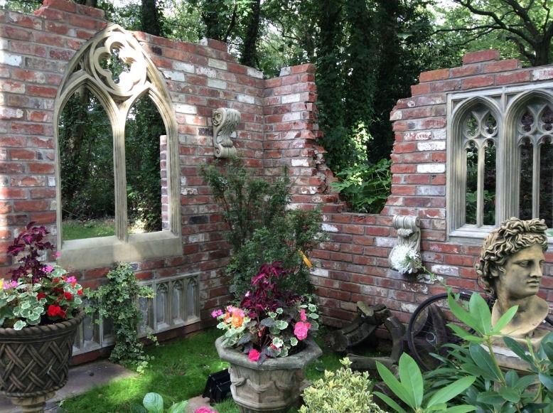 Marvelous Garden Follies For Sale Tritonstone