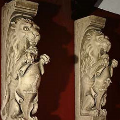 Architectural and Medieval Corbels