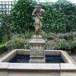 Italian Cherub Fountain