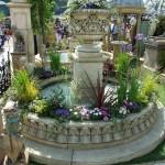 Ragley Fountain