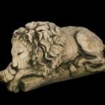 Lions After Canova