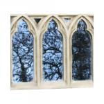 Mid Triple Window