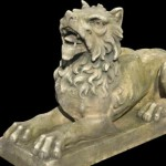 Mythical Lions