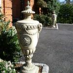Richmond Urn