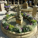 River God Fountain