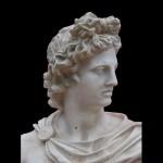 Small Apollo Belvedere