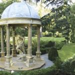 2.4m Garden Stone Temples