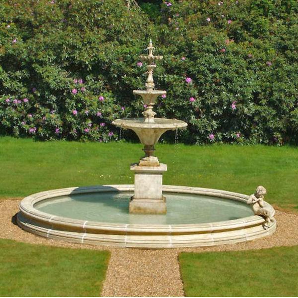 Bon 3 Tier Fountain